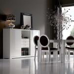 Ensemble meuble et chaise