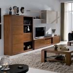 Meuble moderne TV