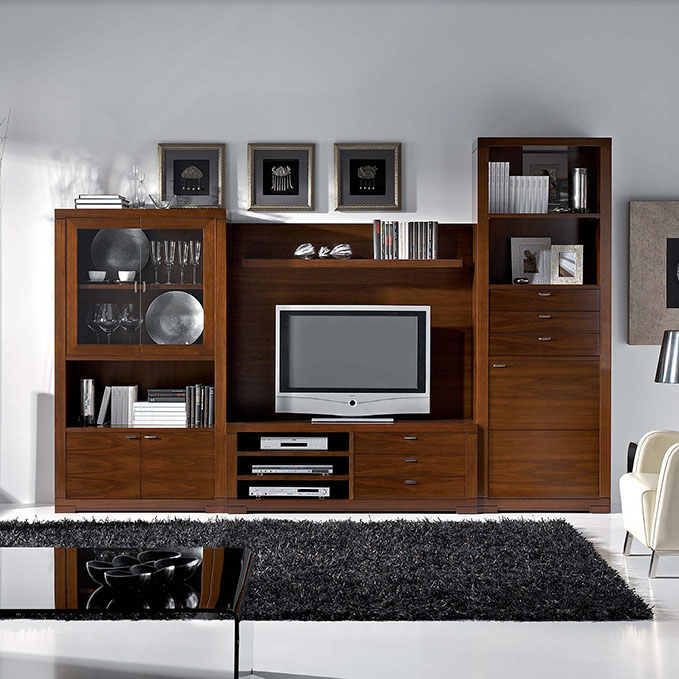 meubles espace d co design. Black Bedroom Furniture Sets. Home Design Ideas