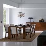 Chaise et table salle à manger