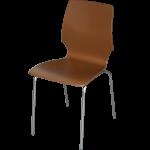 Chaise coque multipli Solange