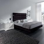 Tête de lit rembourée