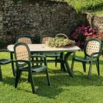 Mobilier de jardin Toscana, Lesena et Foresta